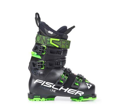 Fischer Ranger One 120 PBV Walk DYN Ski Boot