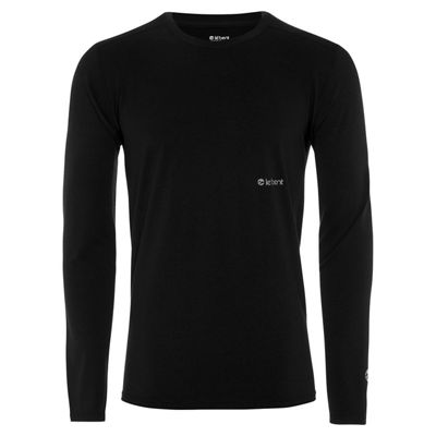 Le Bent Men's Le Base 200 Crew Top