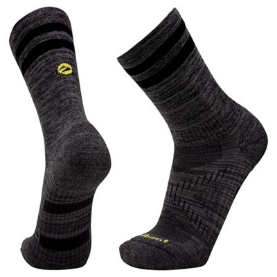 Le Bent Le Sock Trail Light 3/4 Crew Sock
