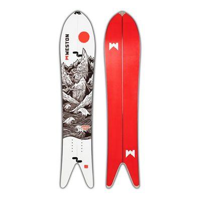 Weston Snowboards Japow Splitboard