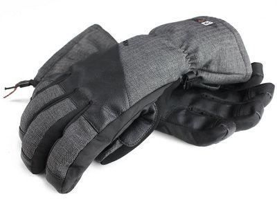 Seirus Men's Heatwave Plus Dissolve LX Glove