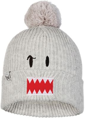 Buff Child's Fun Knit Hat