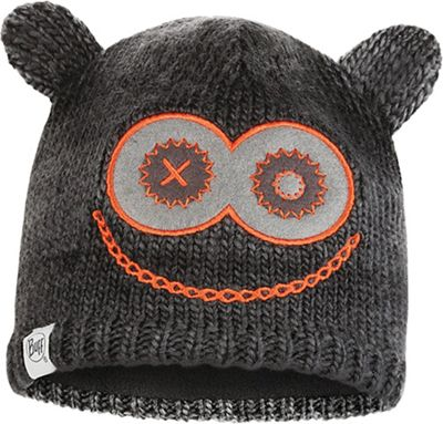 Buff Child's Monster Knit Hat