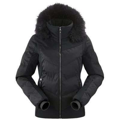 Eider Women's Monterosa Fur Jacket 3.0