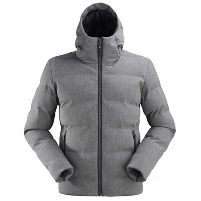 Eider Men's Twin Peaks District Hoodie 2.0 Jacket