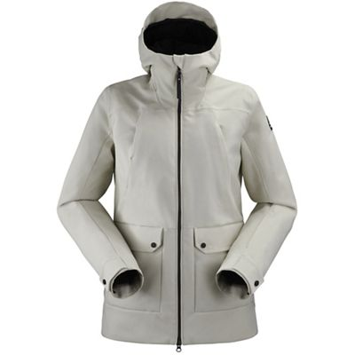 Eider Women's White Way Jacket