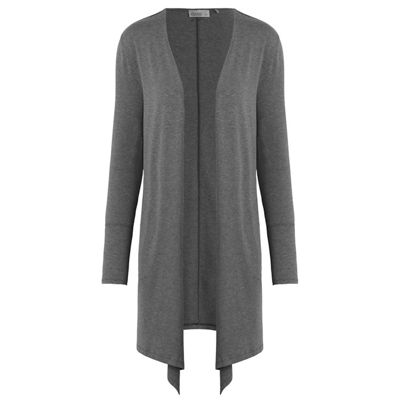 Tasc Women's Balance Cardigan Heather