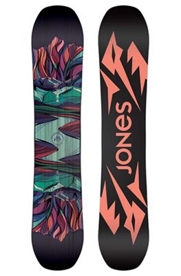 Jones Women's Twin Sister Snowboard