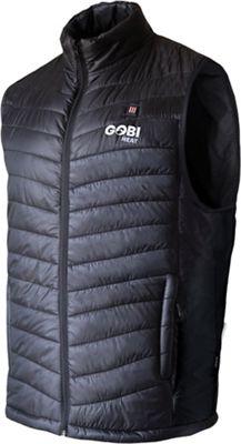 Gobi Heat Men's Dune 3 Zone Heated Vest