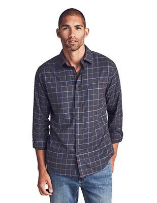 Faherty Men's Everyday Shirt