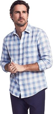 Faherty Men's Everyday Shirt