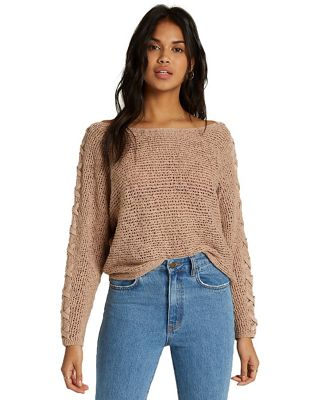 Billabong Women's Chill Out Top