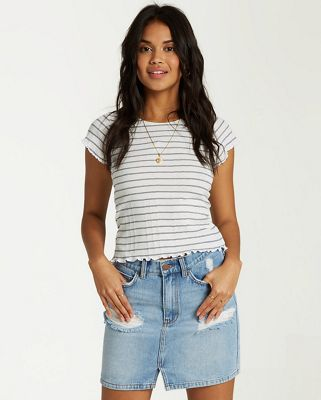 Billabong Women's Secret Love Top