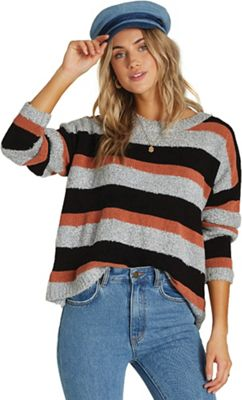 Billabong Women's Bold Moves Sweater