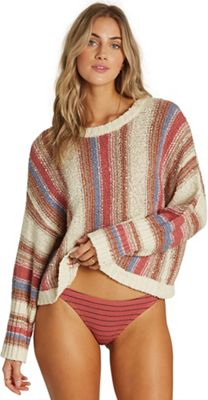 Billabong Women's Easy Going Sweater