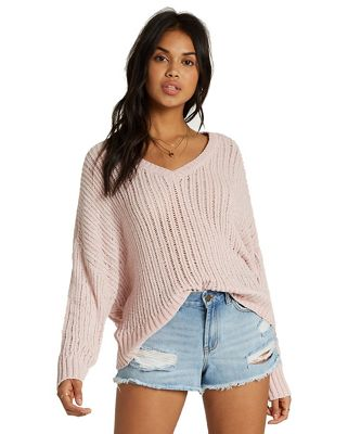 Billabong Women's Higher Ground Sweater