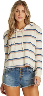 Billabong Women's Short Story Hoodie
