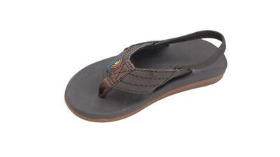 Rainbow Kid's Kid Capes Sandal