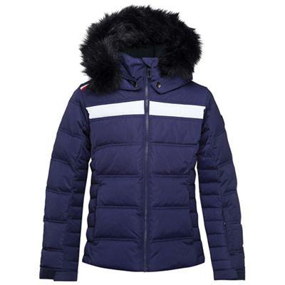 Rossignol Girls' Hiver Polydown Jacket