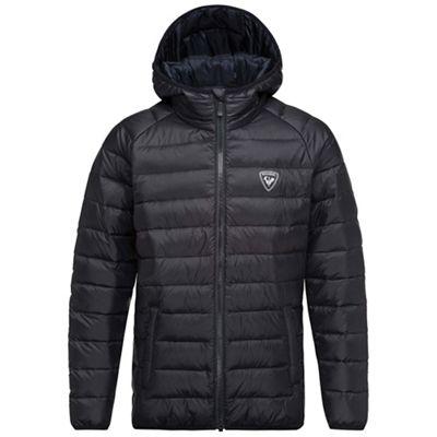 Rossignol Boys' Light Hooded Jacket