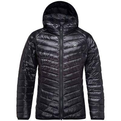 Rossignol Girls' Light Hooded Jacket