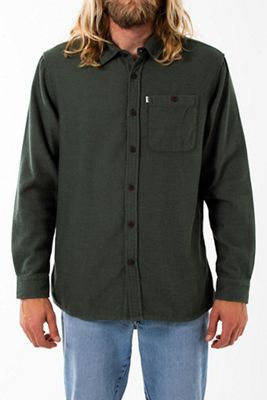 Katin Men's Twiller Flannel Shirt