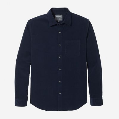 Bonobos Men's The Cord Shirt