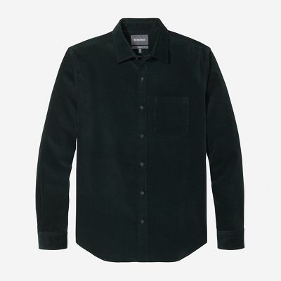 Bonobos Men's The Cord Shirt