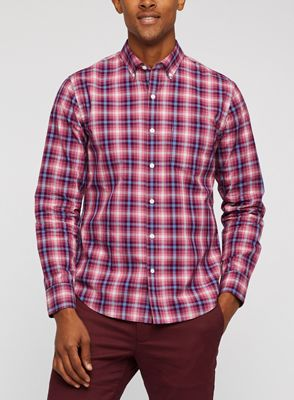 Bonobos Men's Washed Button Down Shirt