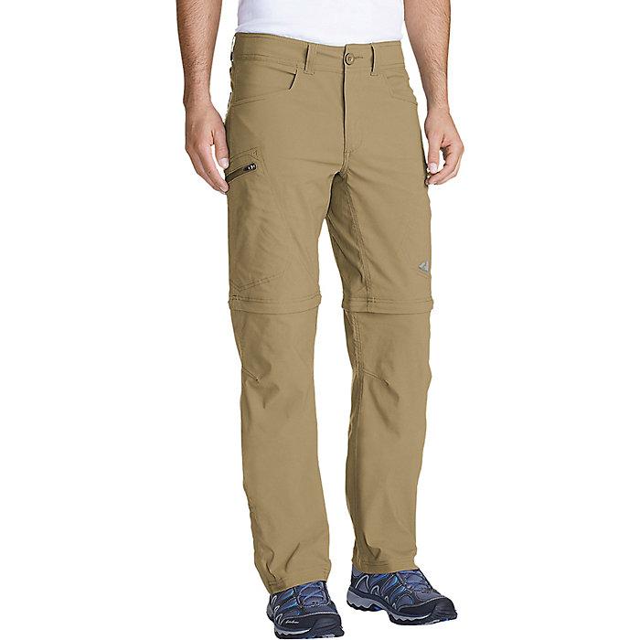 Eddie Bauer Mens Guide Pro Convertible Pants