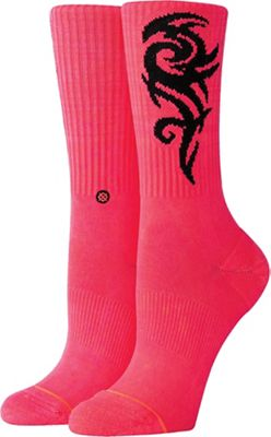 Stance Women's Flows Crew Sock