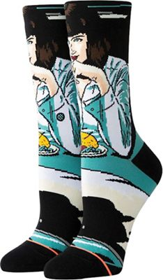 Stance Men's Mia Booth Sock