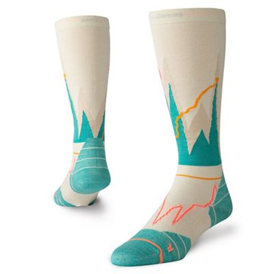 Stance Women's Off-Piste Sock