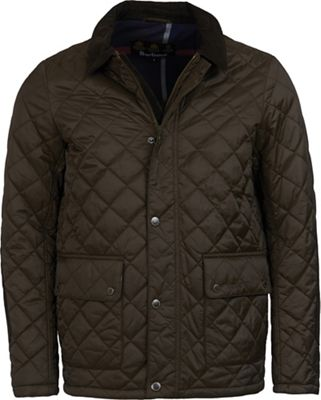 Barbour Men's Diggle Quilted Jacket