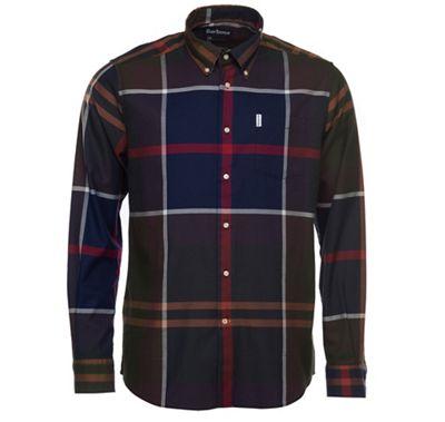 Barbour Men's Dunoon Shirt
