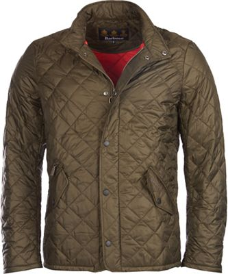 barbour quilted coats