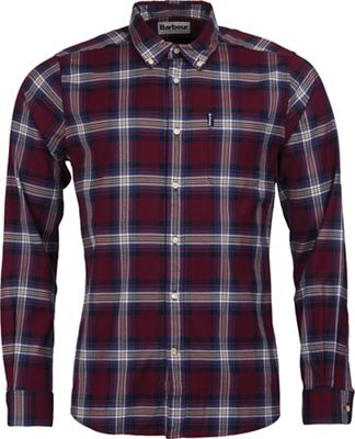 Barbour Men's Highland Check 21 Tailored Shirt