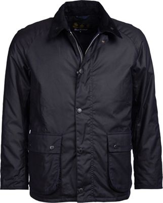 Barbour Men's Strathyre Wax Jacket