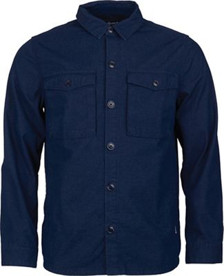 Barbour Men's Thermo Overshirt