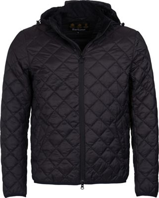 Barbour Men's Tropo Quilted Jacket