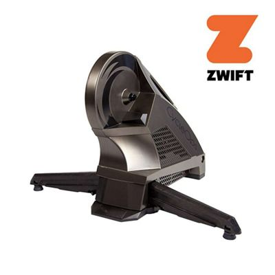 Saris H2 Direct Drive Smart Trainer with Zwift Subscription