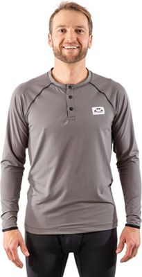 Corbeaux Men's Ajax Henley