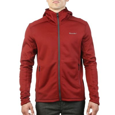 Moosejaw Men's Gratiot Stretch Fleece Hoody
