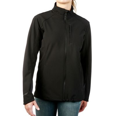 Moosejaw Women's Harper Softshell Jacket