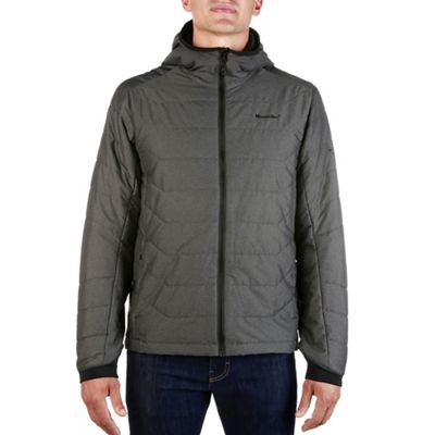 Moosejaw Men's Riopelle Hooded Insulated Jacket