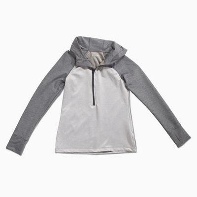 Stonewear Design Women's Beta Hoody Quarter Zip