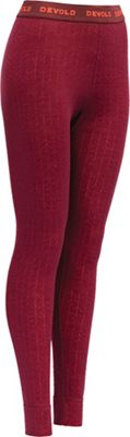 Devold Women's Duo Active Long Johns