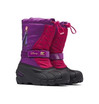 Sorel Youth Disney Frozen Anna Flurry Boot
