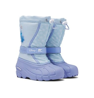 Sorel Youth Disney Frozen Elsa Flurry Boot