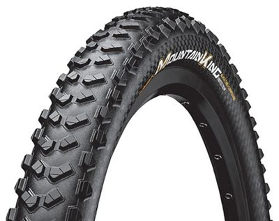 Continental Mountain King Protection Tire